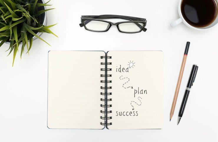 Start-Up Marketing Research