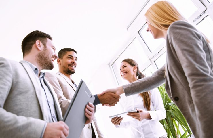 How to cultivate influential referrals