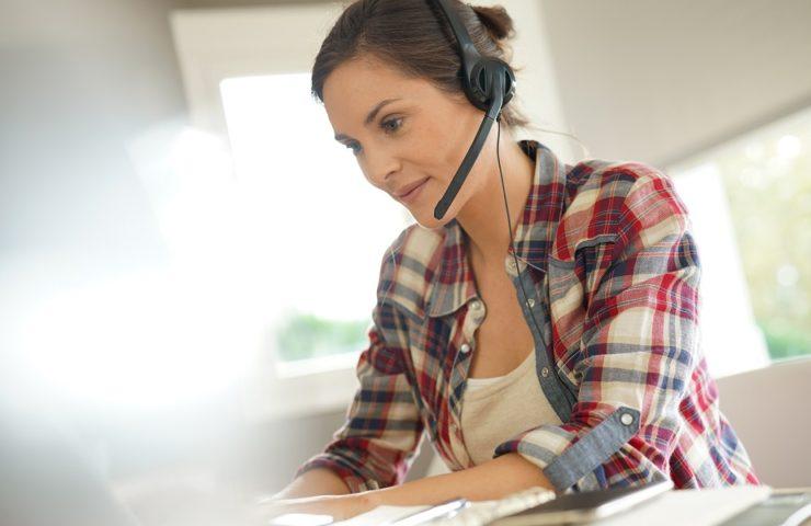 Telemarketing versus telesales