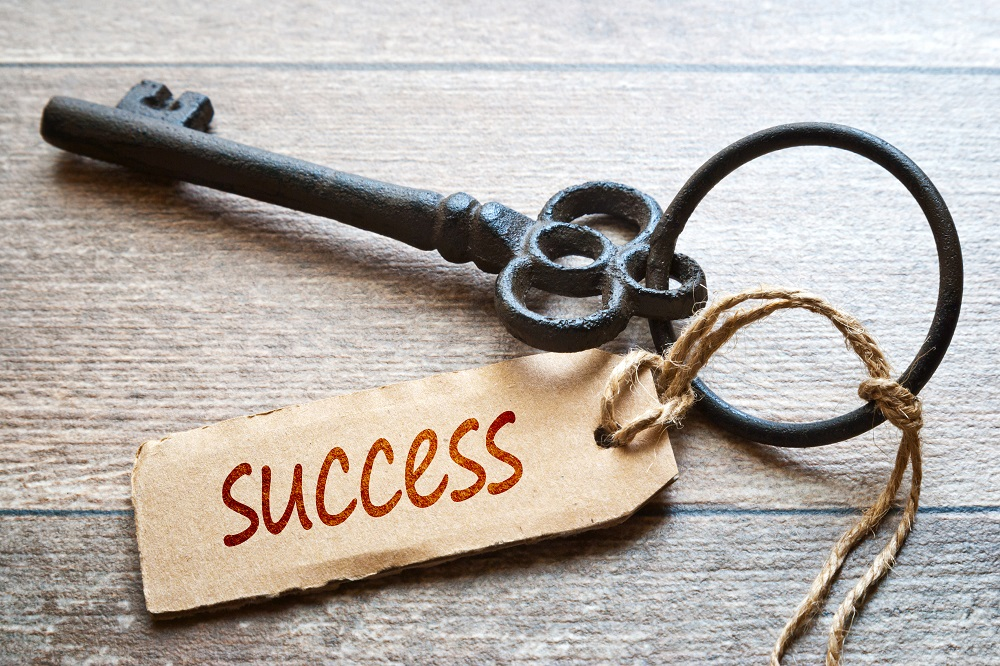 the-key-to-success-is-happiness